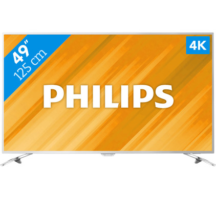 Philips 49PUS6501 - Ambilight