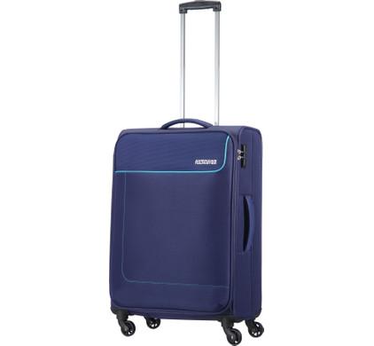 American Tourister Funshine Spinner 66cm Orion Blue