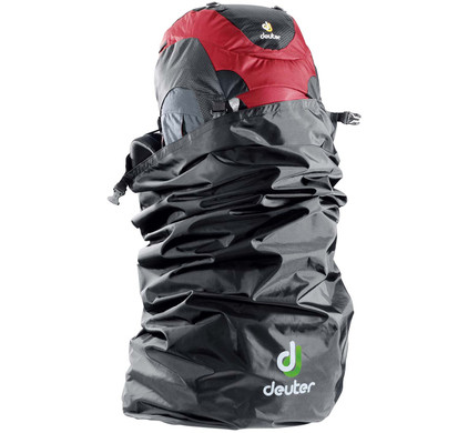 Deuter Flight Cover 90 Black