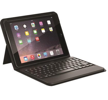 ZAGG Messenger Apple iPad Pro 9.7 Inch QWERTY