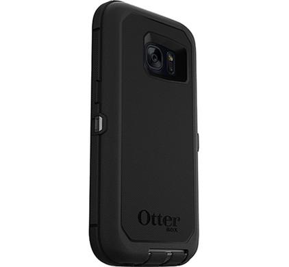 Otterbox Defender Samsung Galaxy S7 Edge Zwart