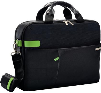 Leitz Complete Smart Laptoptas 15,6 inch Zwart