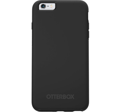 Otterbox Symmetry 2.0 Apple iPhone 6/6s Zwart