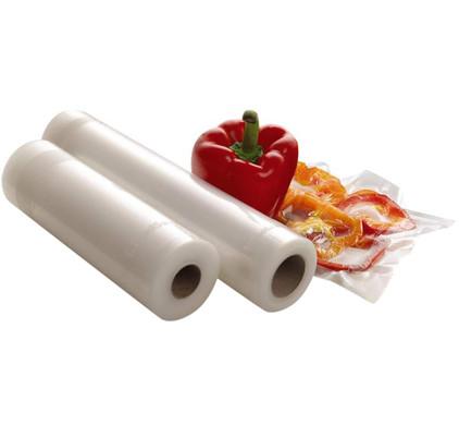 FoodSaver Portion Pouch Foil rolls 28x480 cm 2 pieces Main Image