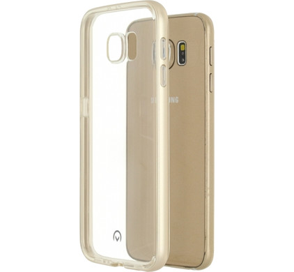 Mobilize Gelly Plus Case Samsung Galaxy S6 Champagne