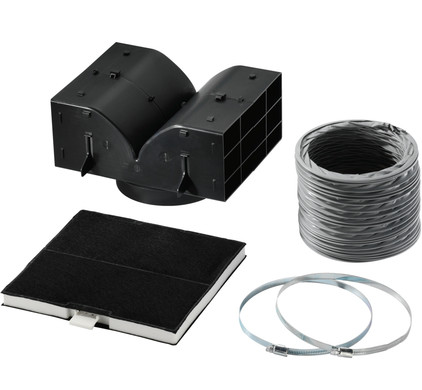 Bosch DHZ5325 Recirculatieset