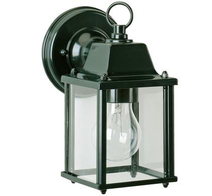 KS Verlichting Koetslamp Wandlamp - Coolblue - alles voor een glimlach