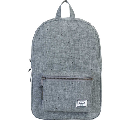 Herschel Settlement Mid-Volume Scattered Raven Crosshatch