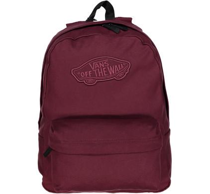 b515c28b371 Vans Realm Backpack Port Royale - Coolblue - Voor 23.59u, morgen in huis