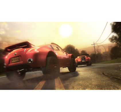 The Crew: Wild Run PS4