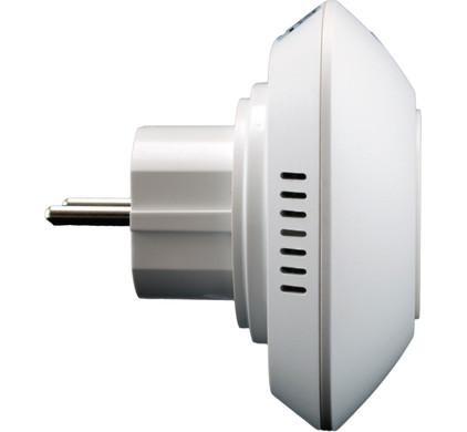Chuango E5-PW Stopcontact (Uitbreiding)