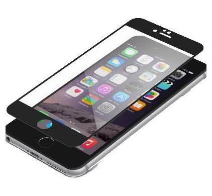 InvisibleShield Screenprotector Apple iPhone 6 Plus/6s Plus Zwart