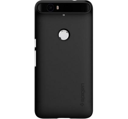 Spigen Thin Fit Huawei Nexus 6P Zwart