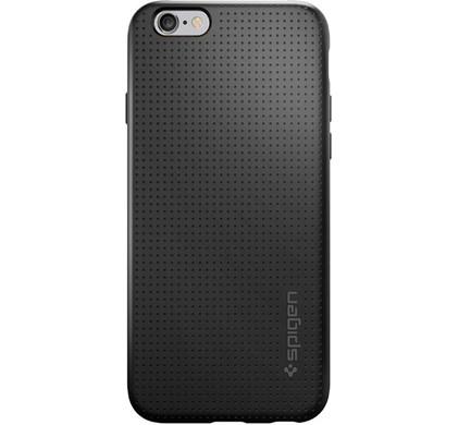 Spigen Capsule Solid Apple iPhone 6/6s Zwart