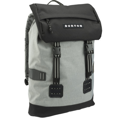 Burton Tinder Pack Grey Heather