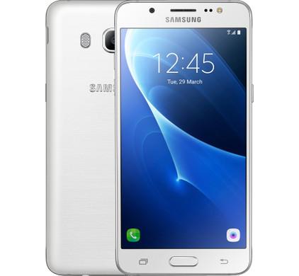 Samsung Galaxy J5 (2016) Wit