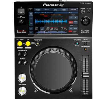 Pioneer XDJ-700