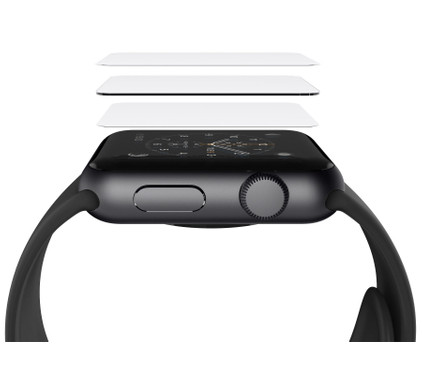 Belkin InvisiGlass Apple Watch 42mm Main Image
