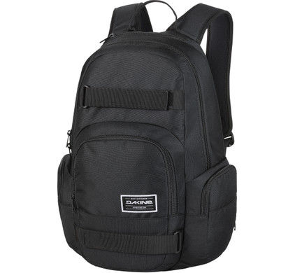 Dakine Atlas 25L Black