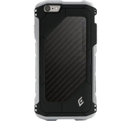 Element Case Sector Pro II Apple iPhone 6/6s Zilver
