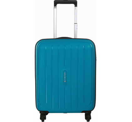 Carlton Phoenix Spinner 55 cm Teal Blue