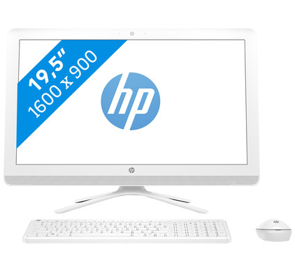 HP All-In-One 20-c005nd
