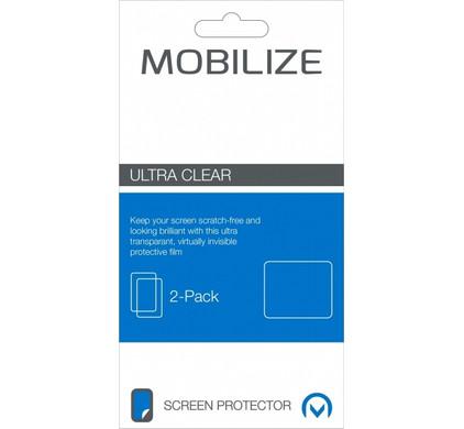 Mobilize Screenprotector Motorola Moto Z Duo Pack