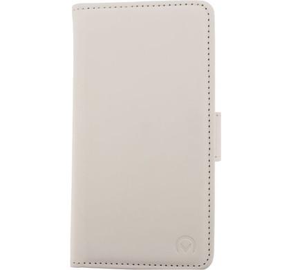 Mobilize Classic Wallet Book Case Apple iPhone 7 Plus Wit