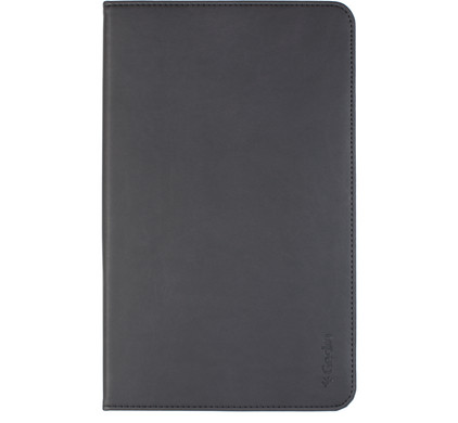 Gecko Covers Easy-Click Case Galaxy Tab A 10.1 Inch Zwart/Grijs