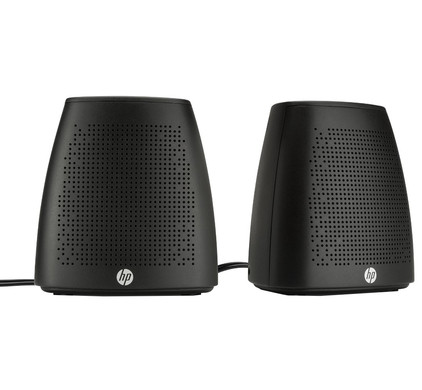 HP 2.0 S3100 USB Speakersysteem