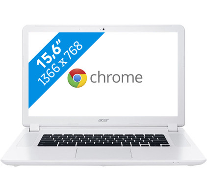 Acer Chromebook 15 - CB5-571-C6W0 - Chromebook