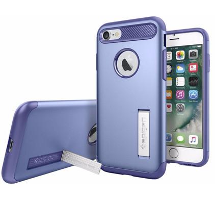 Spigen Slim Armor Apple iPhone 7/8 Paars