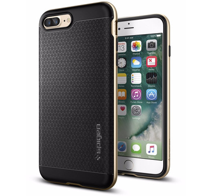 Spigen Neo Hybrid Apple iPhone 7 Plus/8 Plus Champagne