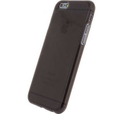 Mobilize Gelly Case Apple iPhone 7 Plus/8 Plus Zwart