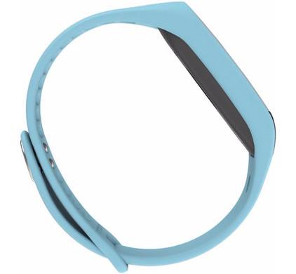 TomTom Touch Horlogebandje Azure Blue - L