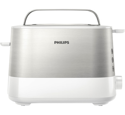 Philips Viva Collection HD2637/00 Wit