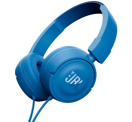 JBL T450 Blauw
