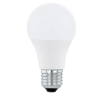 Eglo LED-lamp E27 6W - Coolblue - alles voor een glimlach