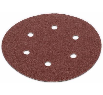 Kreator Schuurschijf 150 mm K60 (5x)