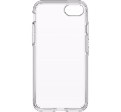 Otterbox Symmetry Apple iPhone 7/8 Transparant