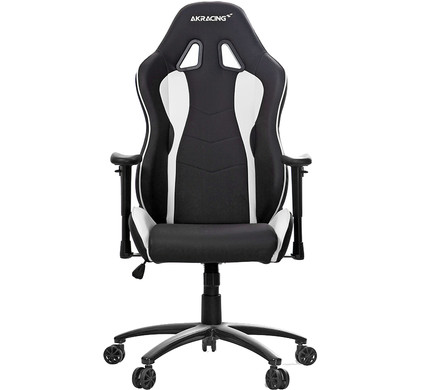 AK Racing Nitro Gaming Chair Wit