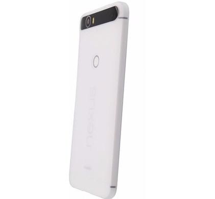 Huawei Nexus 6P Back Cover Transparant