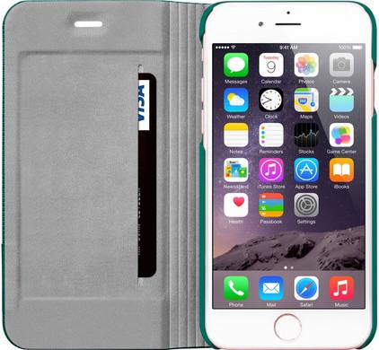 Laut Apex Knit Apple iPhone 7 Plus/8 Plus Groen