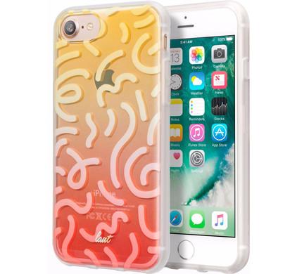 Laut Ombre Apple iPhone 7/8 Geel