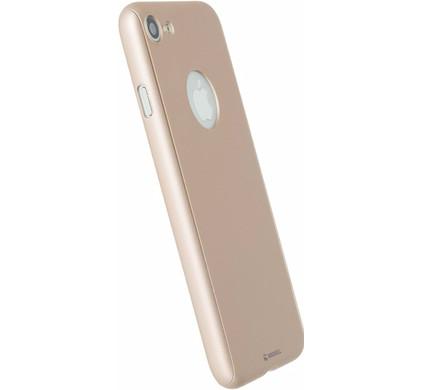 Krusell Arvika Cover Apple iPhone 7/8 Goud