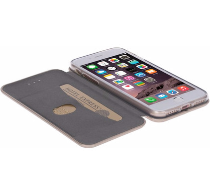 Krusell Orsa Book Case Apple iPhone 7/8 Goud