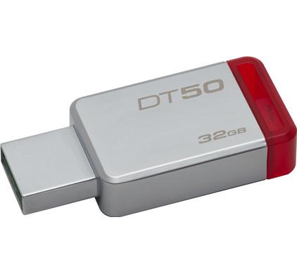 Kingston DataTraveler 50 USB 3.0 32 GB