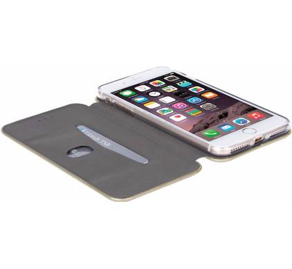 Krusell Orsa Book Case Apple iPhone 7 Plus/8 Plus Goud