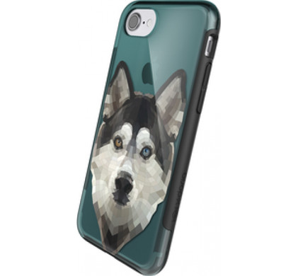 X-Doria Cover Revel Apple iPhone 7/8 Husky Grijs