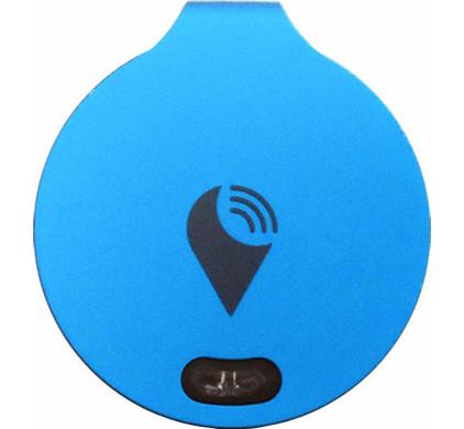 TrackR Bravo Blauw Single Pack